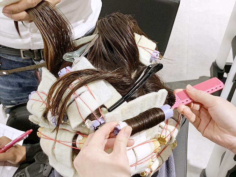 Be Salon Crp Ain Process Ii