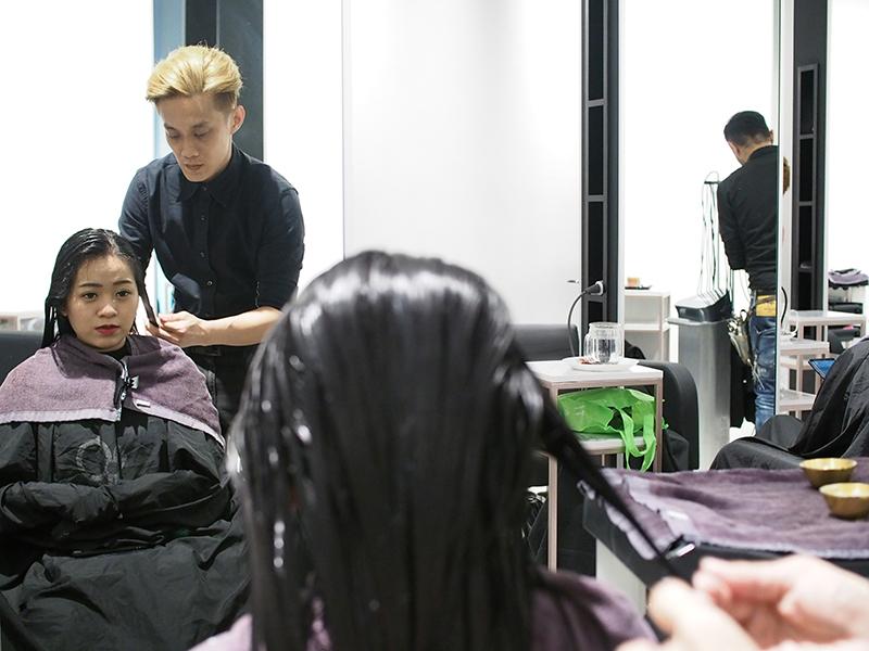 be-salon-CRP-joey-process