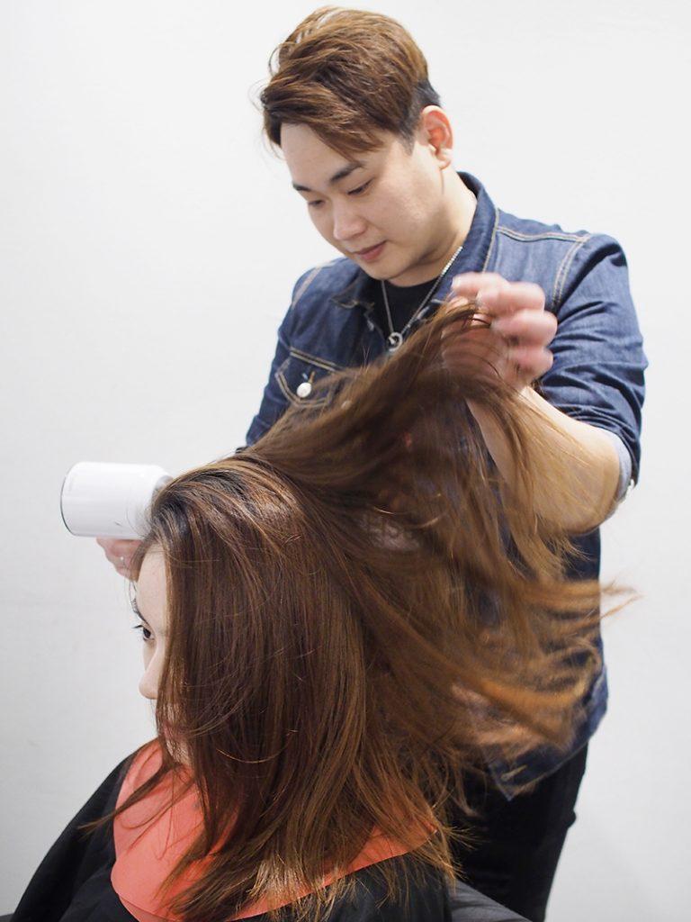 be-salon-CRP-leanne-process-II