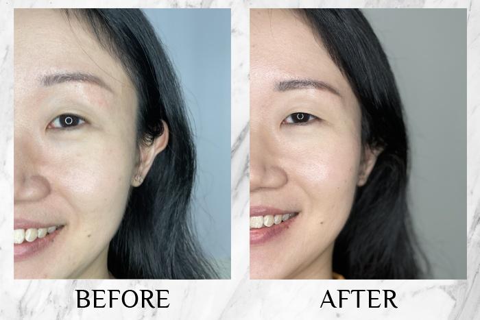 ya-man-photo-plus-prestige-ss-review-before-after-karin-closeup