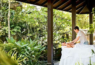 Botanica Bamboo Massage At Spa Botanica: Review