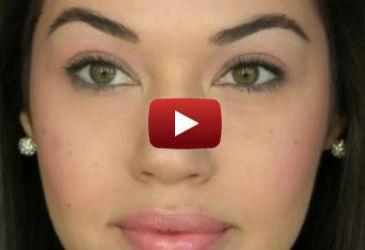 Spring Makeup Look Tutorial For Beginners