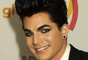Adam Lambert's Guyliner: Yay Or Nay?