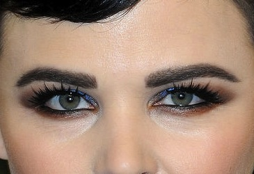 Oscars 2013 Makeup Trend: Pop Of Colour At The Eyes