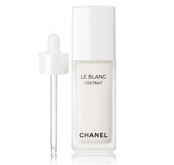 Whitening Masks Chanel Le Blanc Intensive Night Whitening Treatment