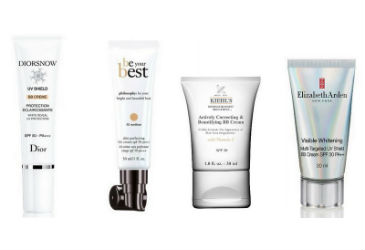 Review: 4 New BB Creams From Kiehl's, Dior, Philosophy & Elizabeth Arden