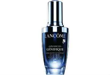New Lancome Advanced Genifique Youth Activator Replaces Old