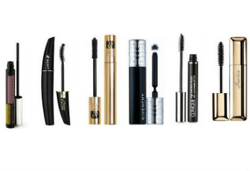 How To Choose A Mascara By Its Wand