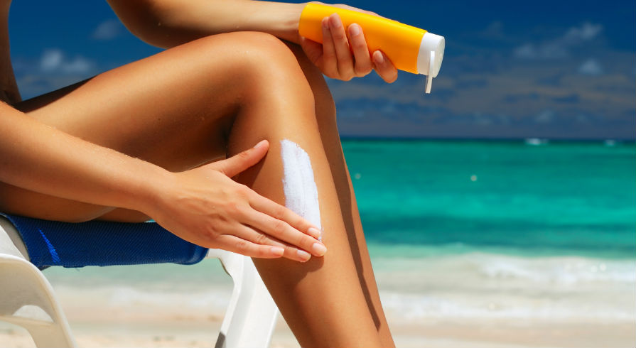 7 things we bet you didn't know about sunscreen and sun protection