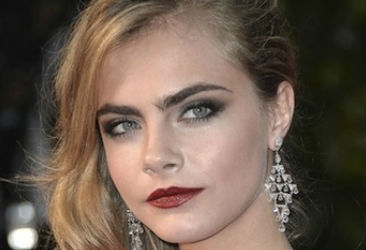 Cannes Film Festival: Best Celebrity Makeup