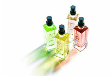 L'Occitane Launches La Collection de Grasse