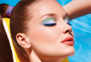 Make Up For Ever Launches 4 New Aqua Products For The Eyes And Lips