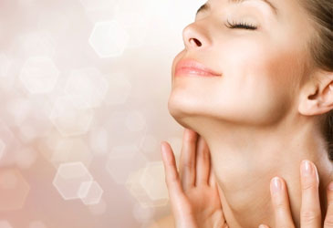 Beauty Q&A: Taking Care Of Our Neck As Our Face