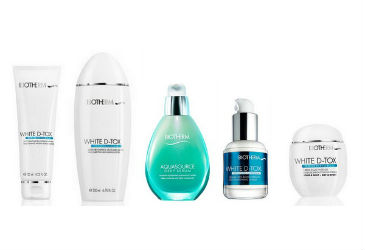How To Fit Biotherm Aquasource Deep Serum Into Daily Regime