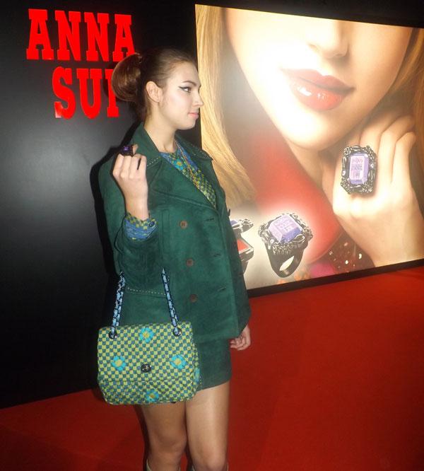 Anna Sui Dailyvanity 15th Anniversary8