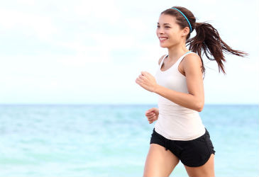 Why Exercise Helps Give You Glowing Skin