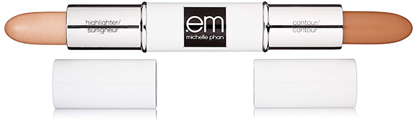 Michelle Phan Em Cosmetics Em Cosmetics Chiaroscuro Contour And Highlighter Stick