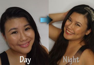 Makeup Day To Night