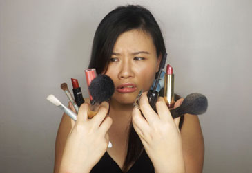 5 Simple Ways To Get Out Of Your Makeup Rut