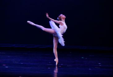 Ballet-Inspired Beauty Goodies