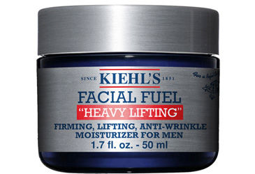 Kiehl's Facial Fuel Heavy Lifting Moisturiser Review. Does It Even Lift?