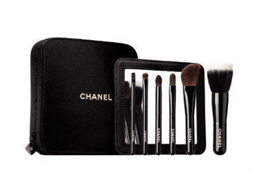 Make Your Makeup Pouch A Lot Lighter With Les Minis de Chanel