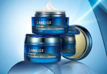 Laneige Launches Perfect Renew Firming Eye Cream