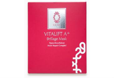 Review: est.lab VitaLift A+ Brillage Nano-Biocellulose Masks