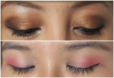 2 Glamorous Makeup Looks For Chinese New Year Your Grandma Would Approve