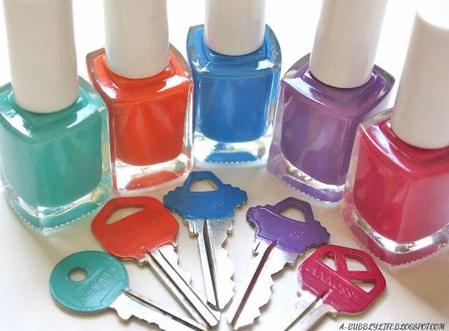 Nail Polish Uses 5