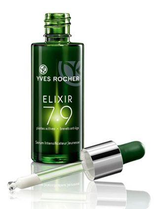 Yves Rocher Singapore Elixir 7.9 Serum