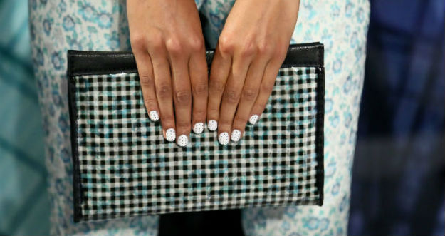 5 Gorgeous Nail Looks From The Runway That You Can Do Easily