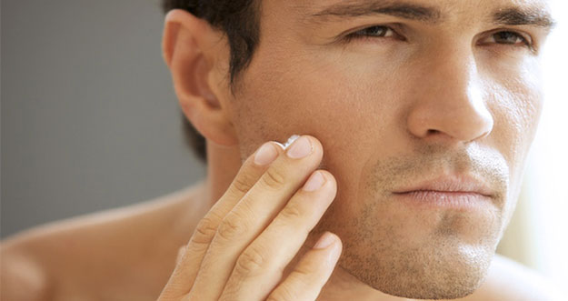 A 3-Step Guide To Basic Men's Skincare Routine