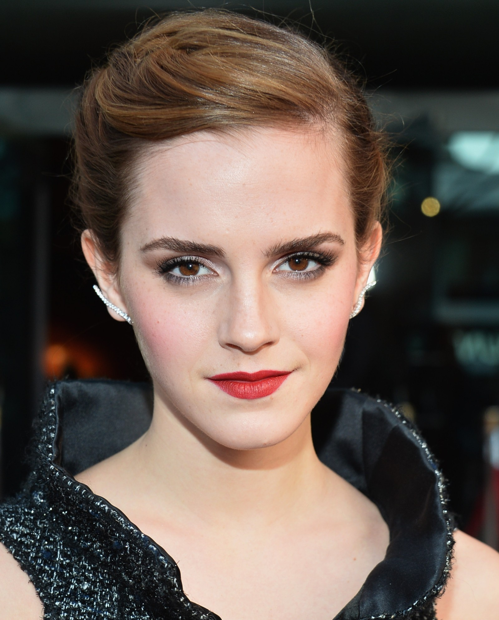 """Premiere Of A24's """"the Bling Ring"""" After Party"""