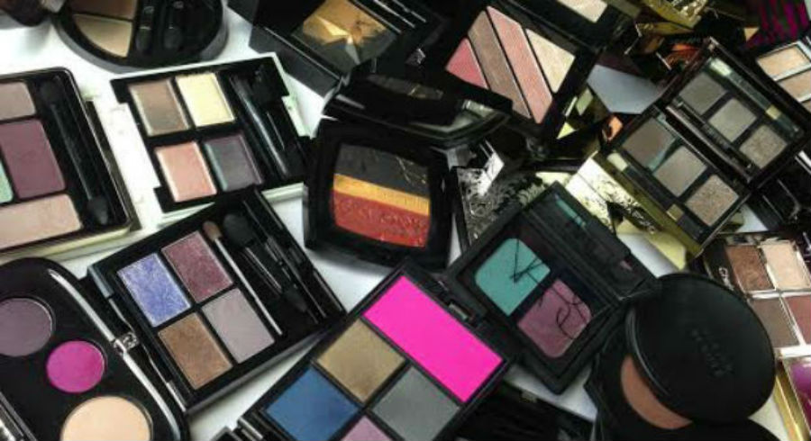Beauty Passions (Part 2 of 3): Meet The Eyeshadow Palette Junkie