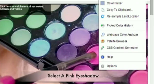 You May Soon Be Able To Print Your Own Makeup