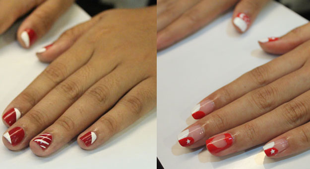 National-Day-nails