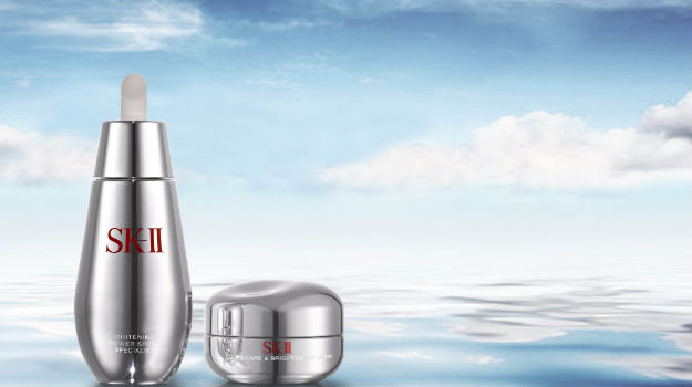 SK-II Launches New Whitening Duo