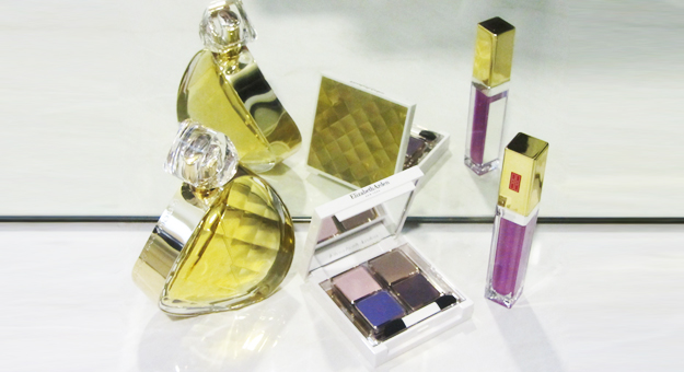 The Most Lust-Worthy Collection We've Seen In A While: Elizabeth Arden Untold Collection