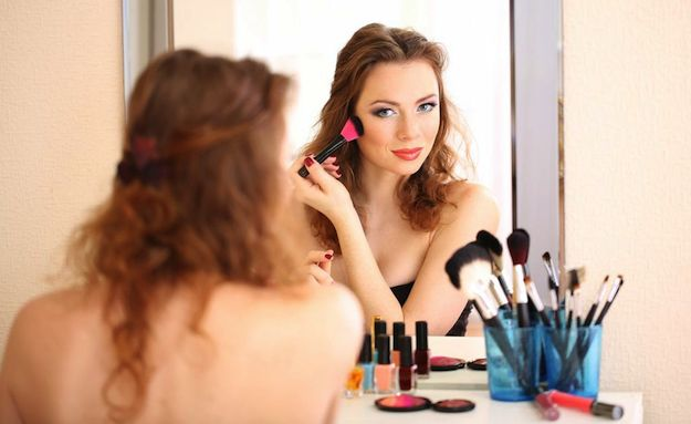 Tips That Let Makeup Stay Happily Ever After