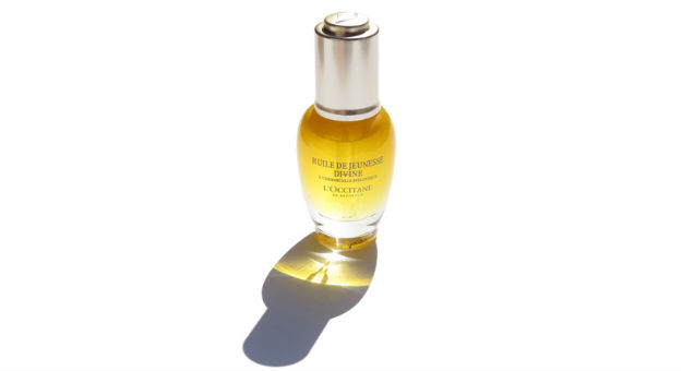 L'Occitane Launches Divine Youth Oil, Its Latest Anti-Ageing Solution