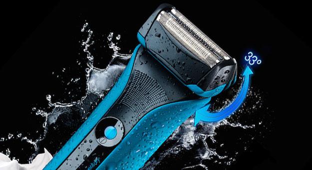 Review: Braun WaterFlex