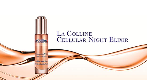 Is The New La Colline Cellular Night Elixir Worth $549?