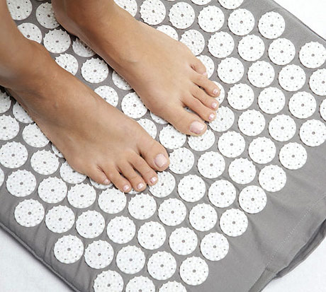 accupuncture mat