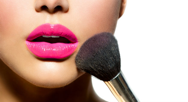Blush Tips! How to Apply Blush for Your Face Shape