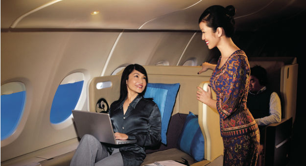 7 Worst Jobs For Your Skin. Flight Attendant Is One Of Them