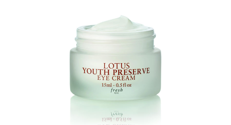 This New Eye Cream Is Formulated With An Ingredient Used In Traditional Herbal Medicine For Centuries