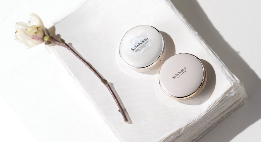 Sulwhasoo Launches Another BB Cushion. Will It Win Our Favour Like The Previous One?