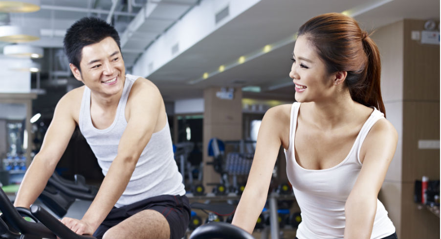 "Which Fitness ""Buffet"" Subscription Is The Best? We Compare KFit, GuavaPass & Passport Asia"