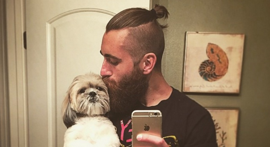 He Says, She Says: For Every Criticism You Have About Man Buns, He Has The Perfect Rebuttal
